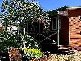 Bentley's Cabin Park Port Pirie - Accommodation Georgetown