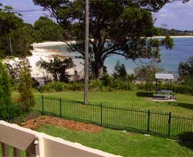 Driftwood Beach House Jervis Bay - Accommodation Georgetown