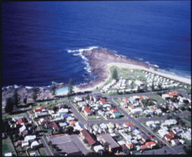 Shellharbour Beachside Tourist Park - Accommodation Georgetown
