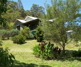 Penlan Cottage - Accommodation Georgetown