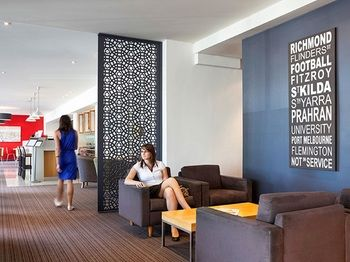 Mercure North Melbourne - Accommodation Georgetown