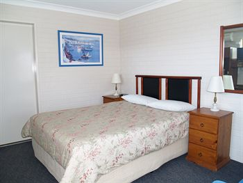Pigeon House Motor Inn - Accommodation Georgetown