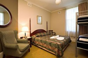 The Woolbrokers at Darling Harbour - Accommodation Georgetown