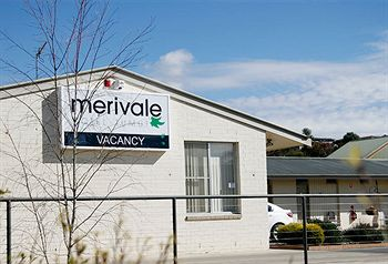 Merivale Motel - Accommodation Georgetown