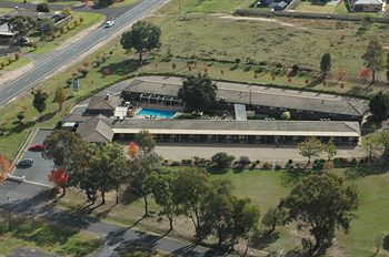 Tumut Valley Motel - Accommodation Georgetown