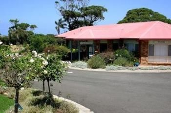 Kings Point Retreat - Accommodation Georgetown