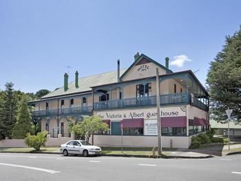 The Victoria amp Albert Guesthouse - Accommodation Georgetown