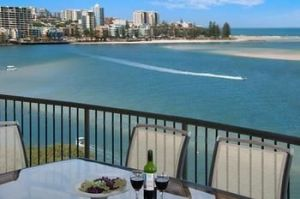 Windward Passage Holiday Apartments - Accommodation Georgetown