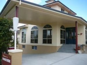 Lithgow Parkside Motor Inn - Accommodation Georgetown