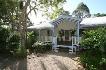 Noosa Country House - Accommodation Georgetown