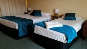 Motel in Nambour - Accommodation Georgetown