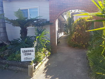 Bentley Waterfront Motel amp Cottages - Accommodation Georgetown