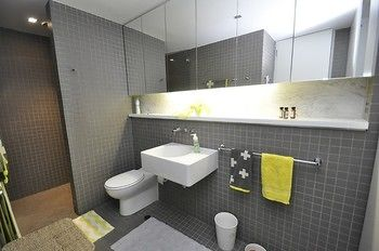 Darlinghurst 313 Bur Furnished Apartment - Accommodation Georgetown