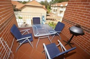 North Ryde 37 Cull Furnished Apartment - Accommodation Georgetown