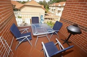 North Ryde 64 Cull Furnished Apartment - Accommodation Georgetown