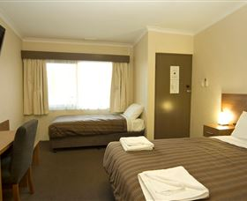 Seabrook Hotel Motel - Accommodation Georgetown
