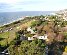 Somerset Beachside Cabin and Caravan Park - Accommodation Georgetown