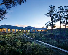 Cradle Mountain Hotel - Accommodation Georgetown
