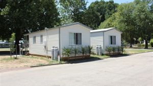 Myrtleford Holiday Park - Accommodation Georgetown