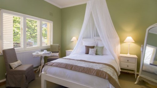 Plantation House at Whitecliffs - Accommodation Georgetown