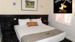 The Yarrawonga Hotel - Accommodation Georgetown