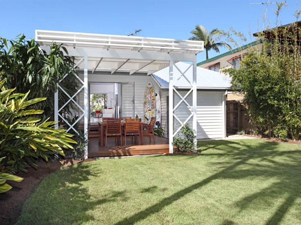 Corporate Beach House - Accommodation Georgetown