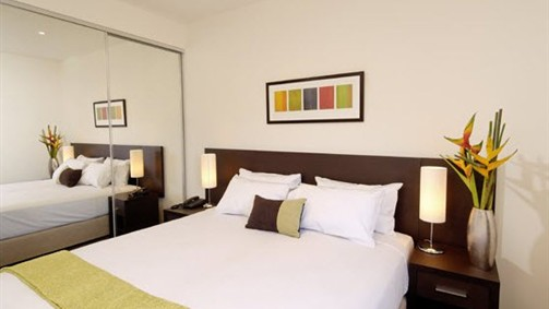 Punthill Apartment Hotels - Essendon Grand - Accommodation Georgetown