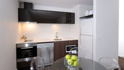 Punthill Apartment Hotels - Dandenong - Accommodation Georgetown