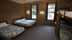 Feathertop Chalet - Accommodation Georgetown