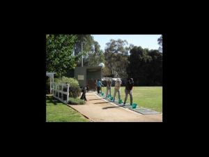 Golfers Resort and Glenn McCully Golf Schools - Accommodation Georgetown