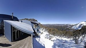 Asgaard Lodge Mt Hotham - Accommodation Georgetown