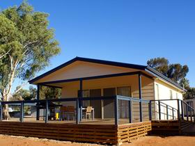 Discovery Holiday Park - Lake Bonney - Accommodation Georgetown