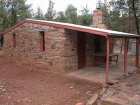 Moolooloo Station - Accommodation Georgetown