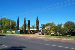 Blackall Coolibah Motel - Accommodation Georgetown