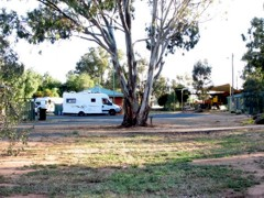 Charlton Travellers Rest Ensuite Caravan Park - Accommodation Georgetown