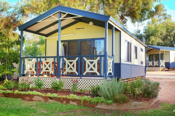 Discovery Holiday Parks - Lake Bonney - Accommodation Georgetown
