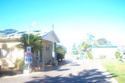 Foreshore Caravan Park - Accommodation Georgetown