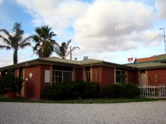 Foundry Palms Motel - Accommodation Georgetown