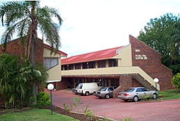 Garden City Motor Inn - Accommodation Georgetown