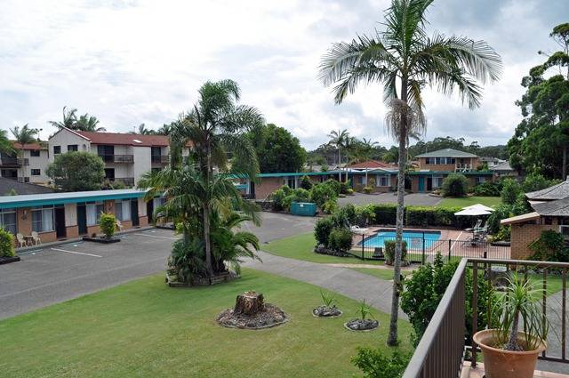 Haven Waters Motel and Apartments - Accommodation Georgetown