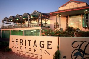 Heritage Resort - Accommodation Georgetown