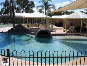 Jolly Swagman Motor Inn - Accommodation Georgetown