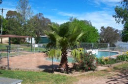 Lake Burrinjuck Leisure Resort - Accommodation Georgetown