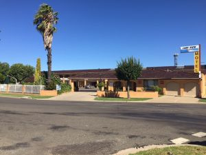 Lakeview Motel - Accommodation Georgetown