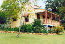 Mango Hill Cottages Bed  Breakfast - Accommodation Georgetown