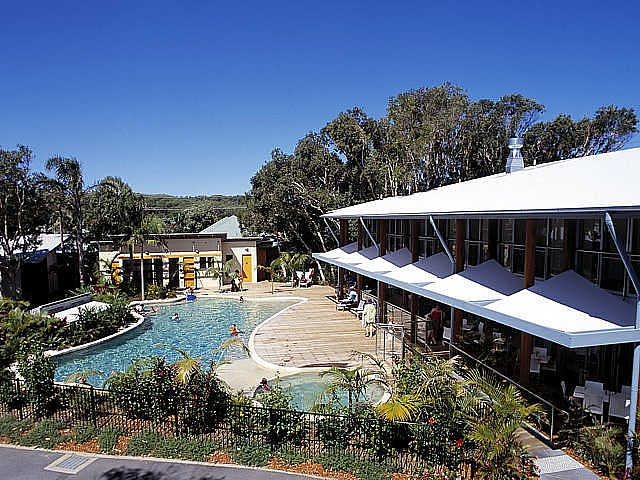 Mobys Beachside Retreat - Accommodation Georgetown