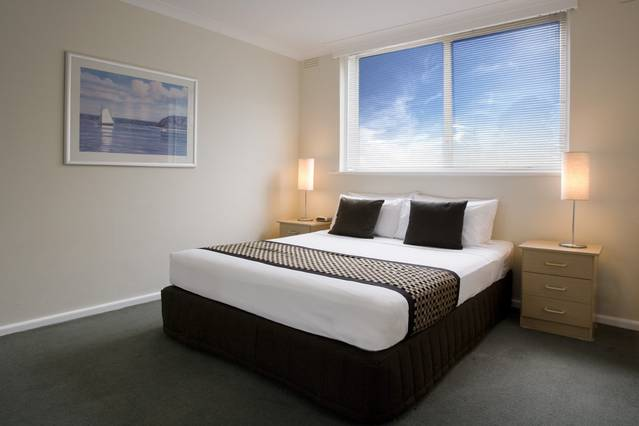 North Melbourne Serviced Apartments - Accommodation Georgetown