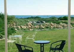 Pinnacles Holiday Park - Accommodation Georgetown