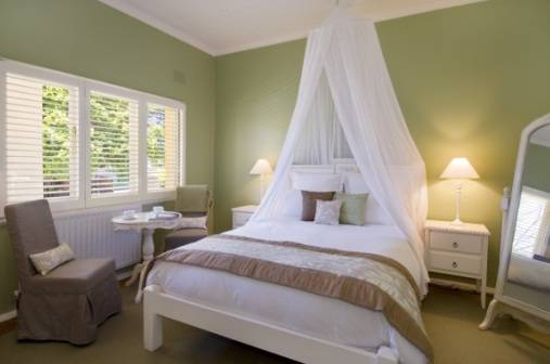 Plantation House Bed  Breakfast - Accommodation Georgetown