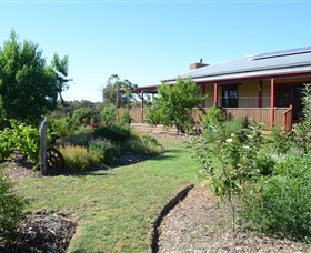 Mureybet Relaxed Country Accommodation - Accommodation Georgetown